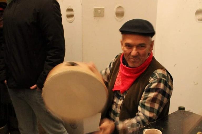 Franco Magaletti