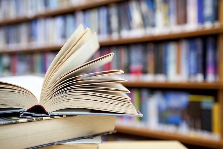 libri secondaria