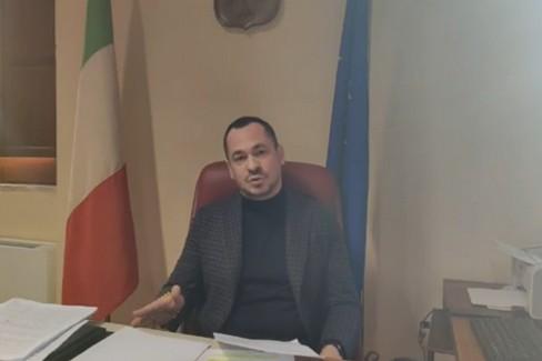 Il sindaco Nicola Bonasia spiega il nuovo Decreto Natale