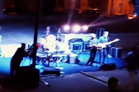 Il concerto che ha aperto l'estate a Modugno