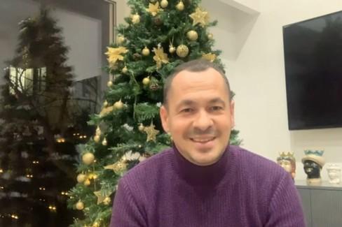 Gli auguri di Natale del sindaco Nicola Bonasia
