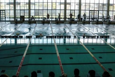 Le piscine comunali di Modugno com'erano