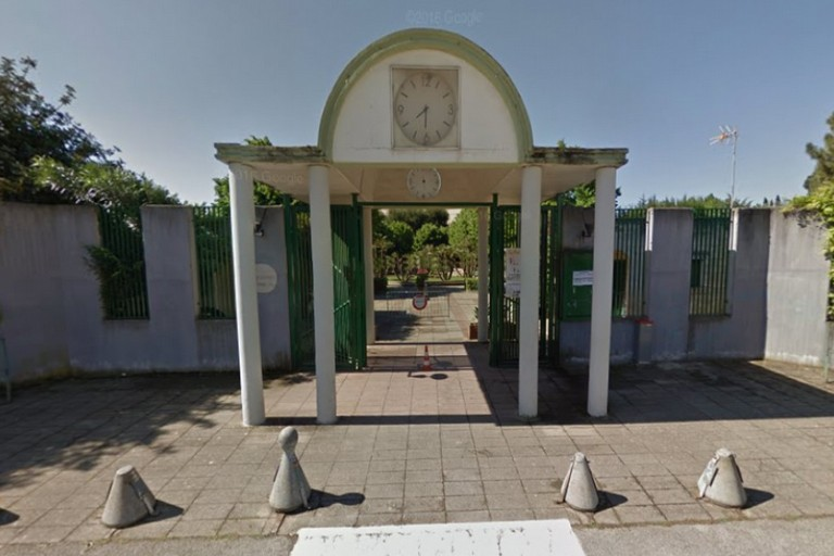 Parco San Pio a Modugno