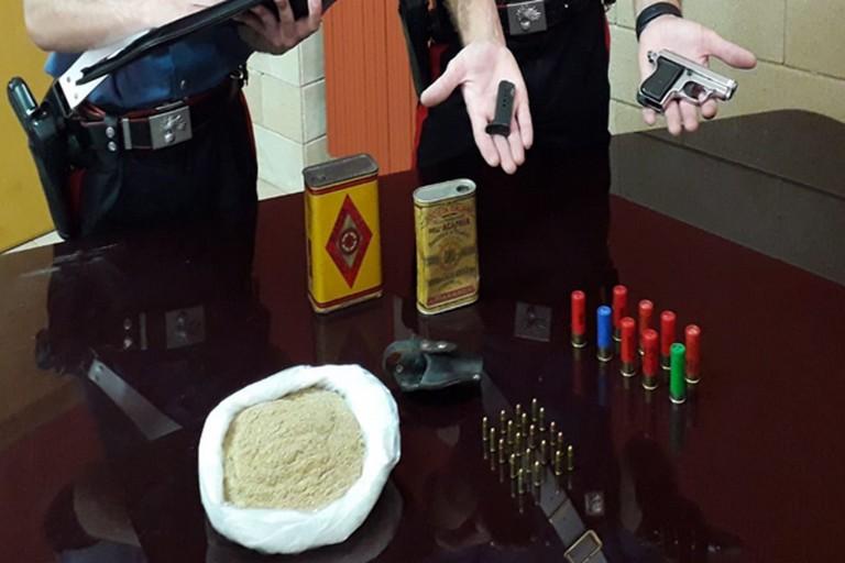 pistola carabinieri JPG