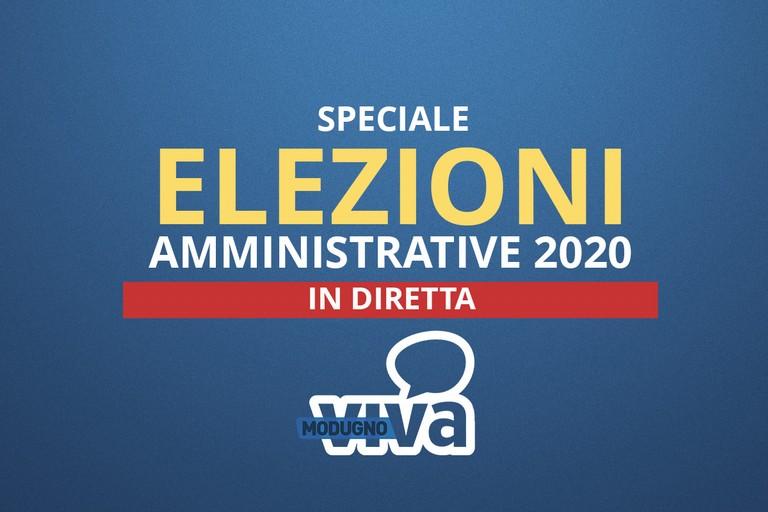 Speciale Elezioni MODUGNO DIRETTA